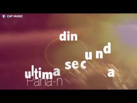 VOLTAJ - Ultima secunda (Lyric Video)