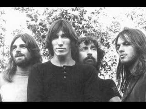 Pink Floyd - Merry Xmas Song