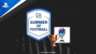 Summer of football :  bande-annonce