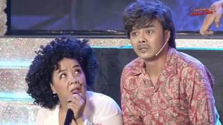 Thử Thách Người Nổi Tiếng - Tập 9 | Trấn Thành - Việt Hương - Trác Thúy Miêu - Tiết Cương | Full HD