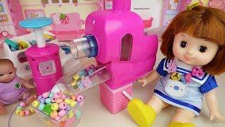 Baby doll jewelry shop toys baby Doli play