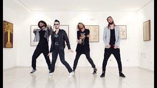 NO STYLIST - French Montana ft. Drake - Dance By Ricardo Walker's Crew #NoStylist