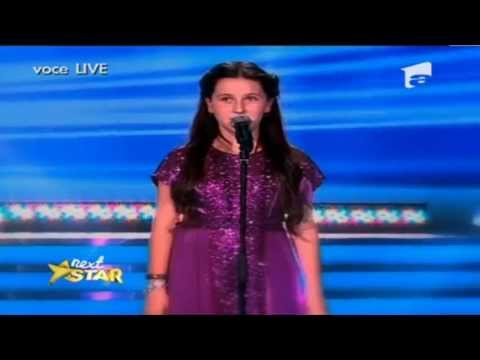 Baixar 11 year old girl singing beyonce`s - listen - MUST SEE
