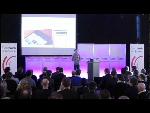 """Vortrag: Adrian Korte """"Googeln statt bummeln - Lokale Marktplätze im Web"""""""