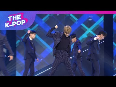 KNK, LONELY NIGHT [THE SHOW 190122]