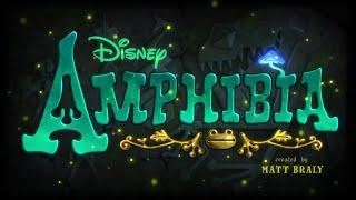 Amphibia - Season 3 Intro