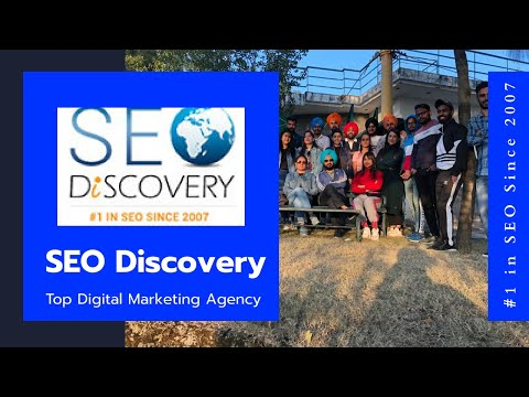 SEO Discovery - Top PPC Management Company