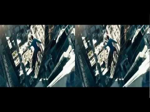 Star Trek Into Darkness Trailer 3D