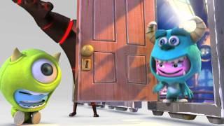 Disney universe :  bande-annonce VO