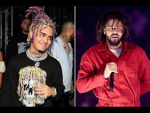Lil Pump Buys a $4.5 Million House after J Cole Predicted that Rappers like Him Wouldn't do that.