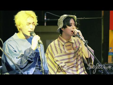 [Sofar Sounds] 빅뱅(BIGBANG) - Last Dance  (by A.C.E)