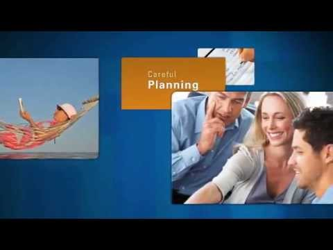 Retirement Income Planning with BluHawk Wealth Management