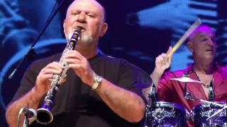 4. Uluslararası Klarnet Festivali, Ivo Papazov & Trakia Band Konseri