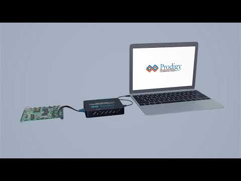 Prodigy Technovations Announces an Innovative Logic Analyzer for...