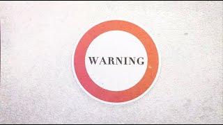 Morgan Wallen - Warning (Official Lyric Video)