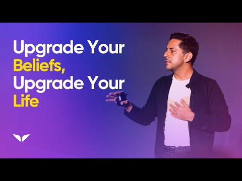 How to Upgrade and Reboot Your Life | Vishen Lakhiani