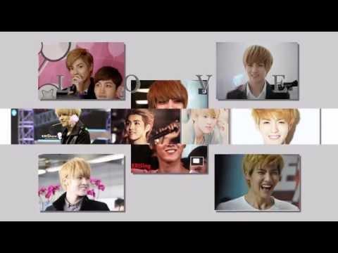 OPV  EXO-M Kris day by day