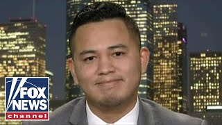 DACA recipient urges Congress make border wall for citizenship compromise