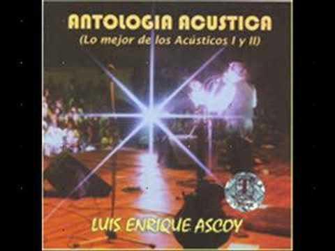 Luis Enrique Ascoy - Madre