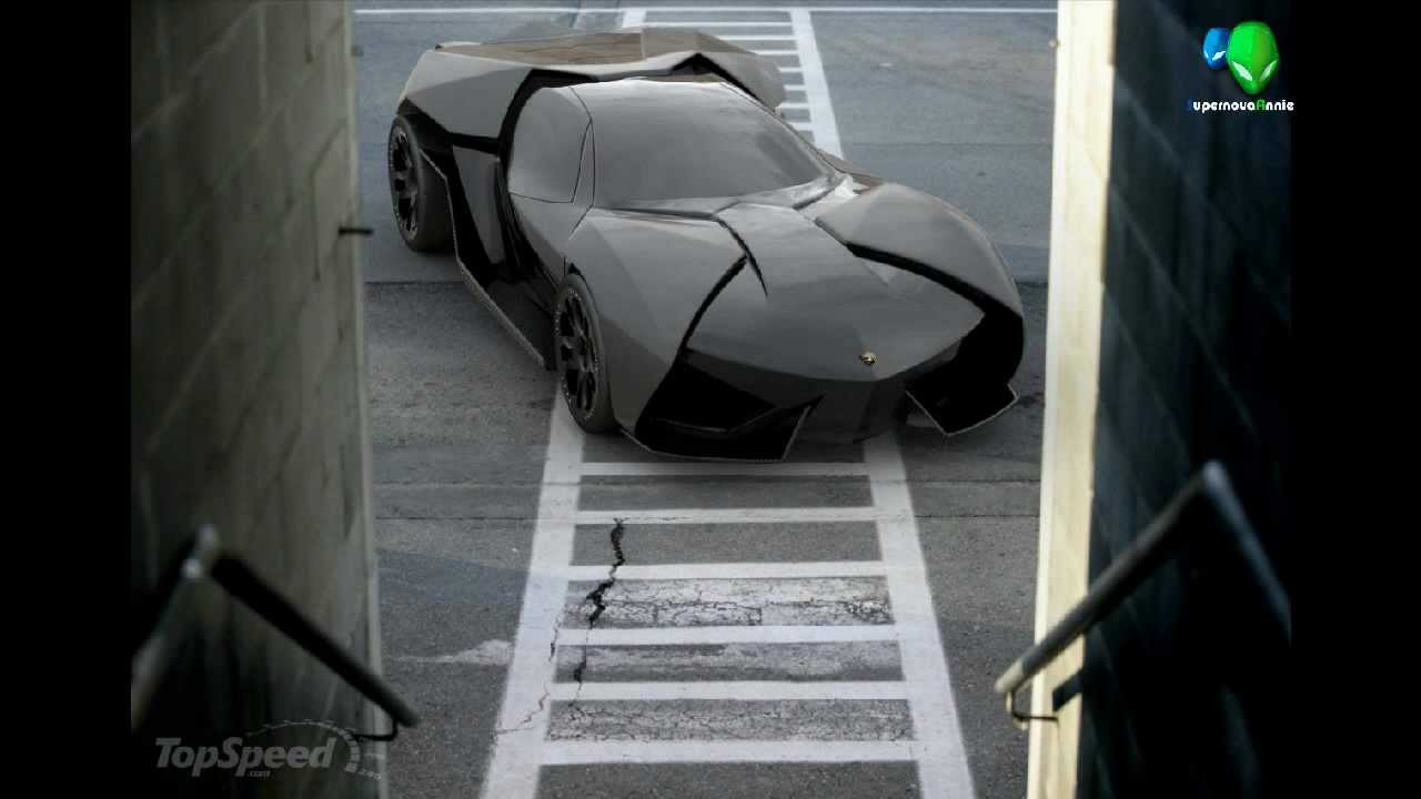 10 Coolest Concept Cars 2012 2020 Youtube