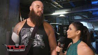 Braun Strowman wants Brock Lesnar at Royal Rumble: Exclusive, Dec. 16, 2018