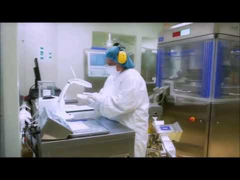 Cubit Healthcare Introduction - Pcd Pharma Cubit Healthcare