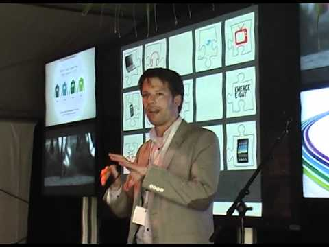 Presentation by Dirk Versteeg at Emerce E-day 2011
