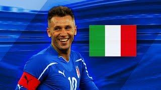 Antonio Cassano ► Best Skills & Goals Ever    Serie A History    [HD]