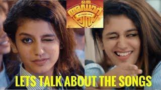 Oru Adaar Love | Remake Songs || Priya Prakash Varrier, Roshan Abdul | Shaan Rahman