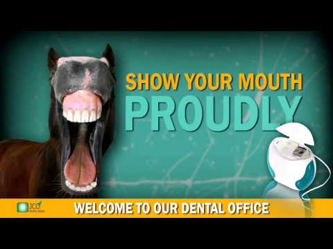 Show Your Mouth Proudly, Dental 028