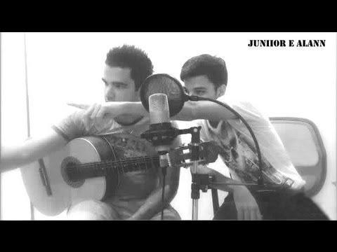 Baixar Juniior & Alann - A hora é agora / Céu e Mar (Cover)