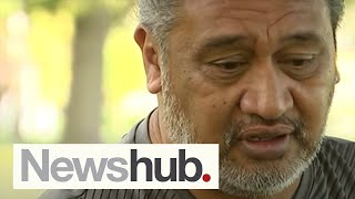 Christchurch man sheltered people fleeing from terrorist attack at mosque | Newshub
