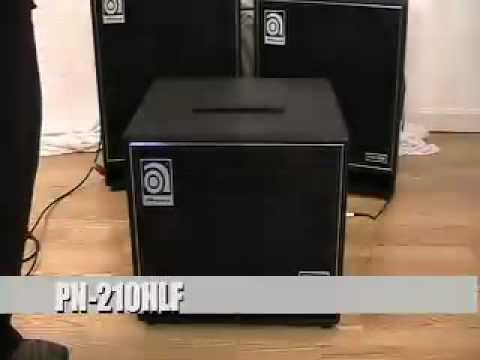 PRO NEO Demo Part 3 PN-210HLF.mov