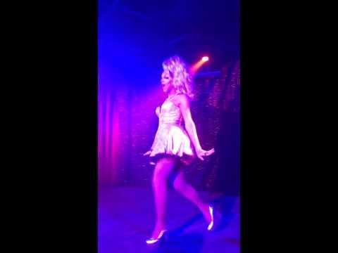 Drag Queen - April Fools Performs - Cold by Nicole Scherzinger - ARQ Sydney Drag 4 Dollars
