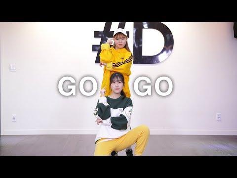 [ kpop ] BTS (방탄소년단) - Go Go (고민보다 고) Dance Cover (#DPOP Mirror Mode)