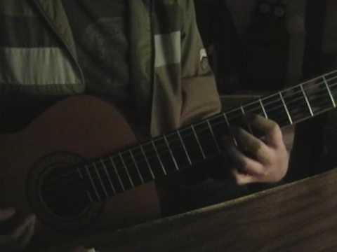 Un Pato - Natalia Lafourcade (Guitar)