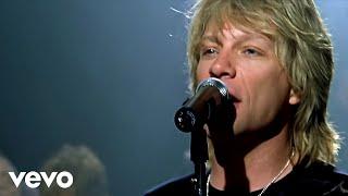 Bon Jovi - Have a Nice Day (Live)