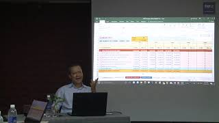 Hướng dẫn lập kế hoạch ngân sách