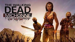 The Walking Dead: Michonne - A Telltale Miniseries - Játékmenet: Az első 6 perc