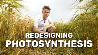 Redesigning Photosynthesis