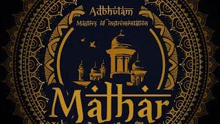 Adbhutam - Malhar   Adbhutam   Spirit of Fusion   Music Video