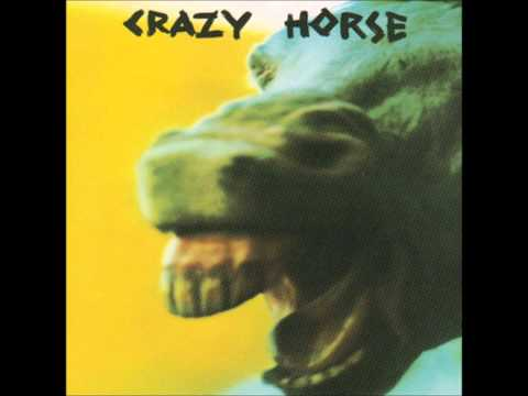 Crazy Horse - Gone Dead Train (1)