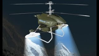 BBC CES PICK: World's Brightest Flashlight 🔦 Drone - TTRobotix SIRIUS LED Helicopter drone 雷虎科技