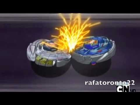 Beyblade AMV: Lightning L-Drago vs Storm Pegasus - YouTube
