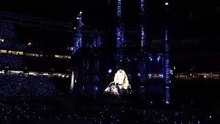 The Best Day - repTour Santa Clara - Taylor Swift