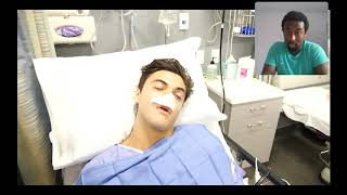 ETHAN AND GRAYSON AFTER SURGERY BY DOLAN TWINS REACTION