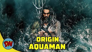 Who Is Aquaman | DC Character | Explained in Hindi