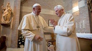 Thế Giới Nhìn Từ Vatican 19/04/2018: Đức Giáo Hoàng danh dự Bênêđíctô thứ 16 mừng sinh nhật thứ 91