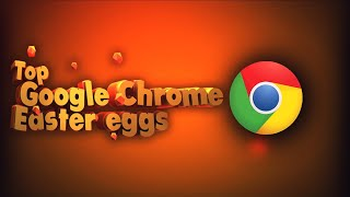 | TOP 10 Hidden Features on Google Chrome! | Hidden Commands | Easter Eggs |