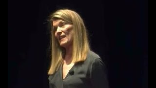 How Dogs Tell Us What We Need to Know | Barbara Sherman | TEDxSandhillsCommunityCollege